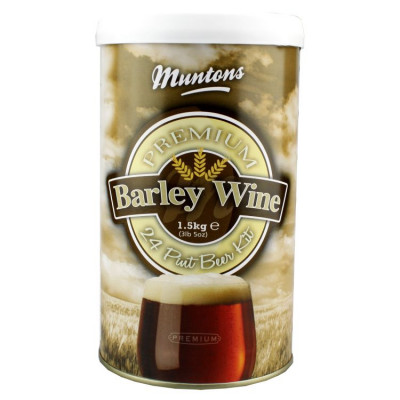 Muntons BARLEY WINE KIT (1,5 кг)