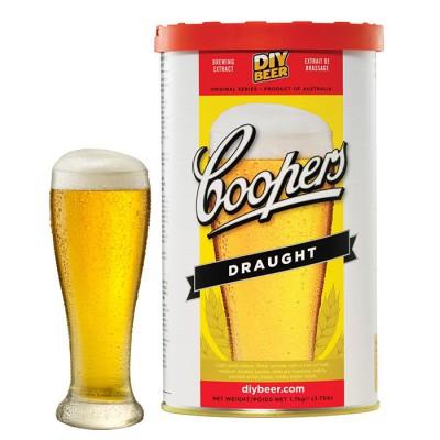 COOPERS Draught (Разливное) 1,7