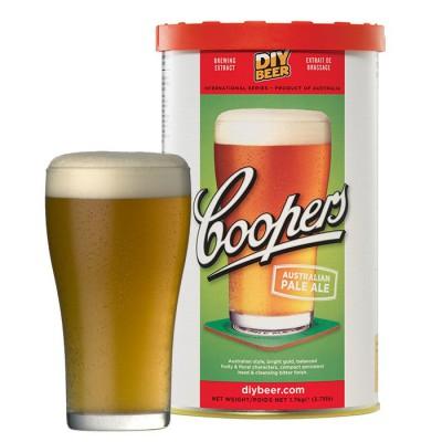 COOPERS Australian Pale Ale (Австралийский эль) 1,7