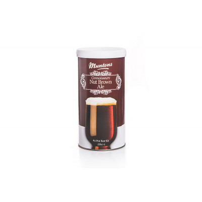 Muntons Nut Brown Ale (1.8 кг)
