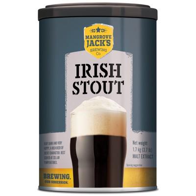 Mangrove Jack's Beerkit Irish Stout, 1,7 кг