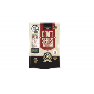 Mangrove Jack's Craft Series American Pale Ale 2,5 кг