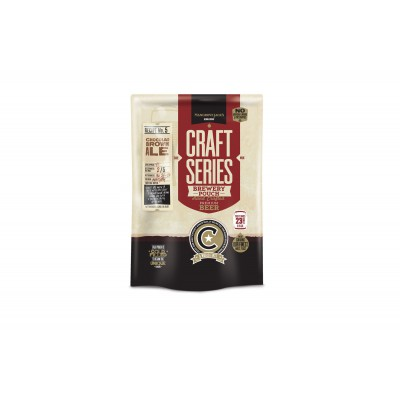 Mangrove Jack's Craft Series Choc Brown Ale Pouch 2,2 кг
