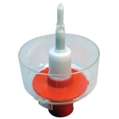 Приспособление для мойки и ополаскивания бутылок VINATOR