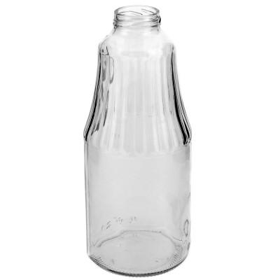 Бутылка соковая 1 л.