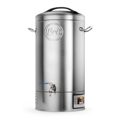 Электрическая пивоварня-сусловарня iBrew 30
