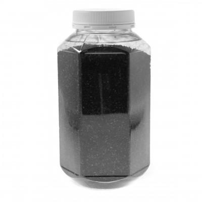 Уголь кокосовый активированный 0,5 кг.