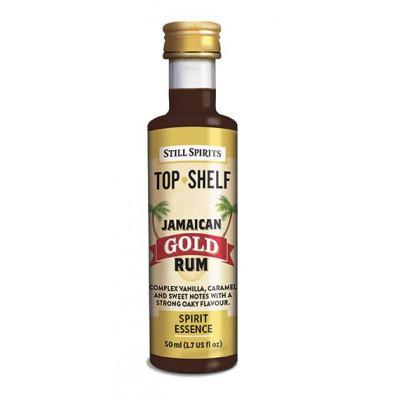 Эссенция Still SpiritsTop Shelf Jamaican Gold Rum, 50&10;мл