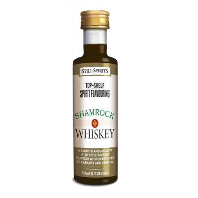 Эссенция Still SpiritsTop Shelf Shamrock Whiskey Spirit Flavouring, 50 мл