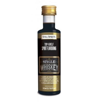 Эссенция Still SpiritsTop Shelf Single Whiskey Spirit Flavouring, 50 мл