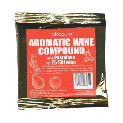 Дрожжи Alcopure Aromatic Wine Compound (40 г)