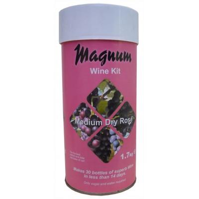 Винный экстракт Magnum Rose 1.7кг