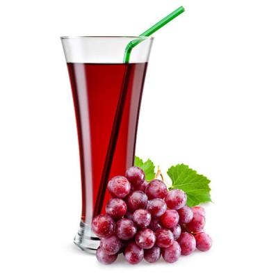 Сок виноградный красный осветленный концентрированный 1 кг
