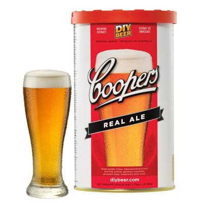 COOPERS Real Ale (Традиционный Эль) 1,7
