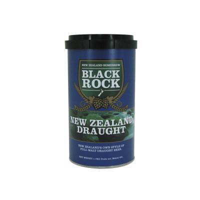 Солодовый экстракт Black Rock DRAUGHT