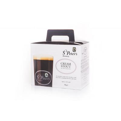 St.Peters - Cream Stout (3 кг.)