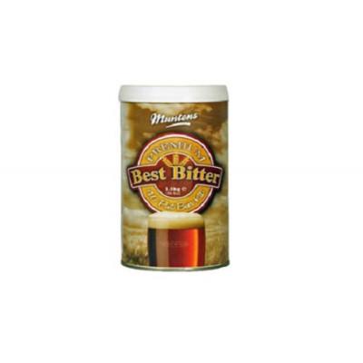 Muntons Bitter (1,5 кг)