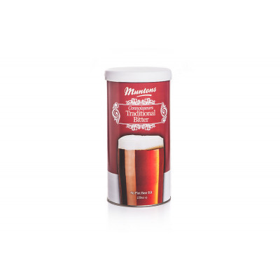 Muntons Professional Traditional Bitter (1,8кг)