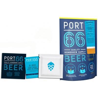 Port 66 Wheat Beer 2,2 кг