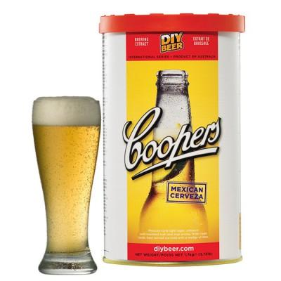 COOPERS Mexican Cerveza (Мексиканское) 1,7