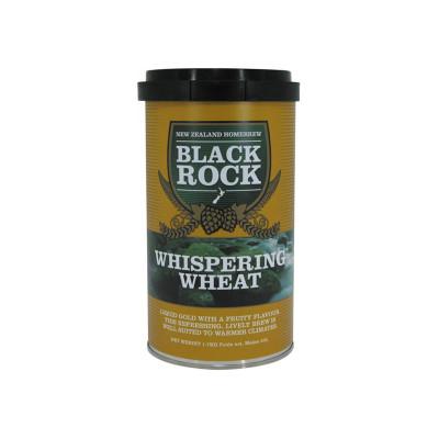 Солодовый экстракт Black Rock WHISPERRING WHEAT