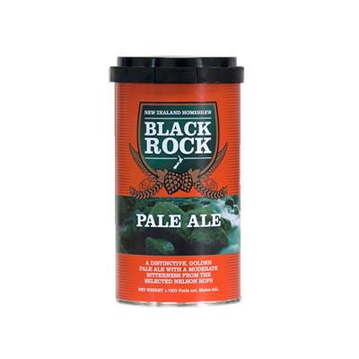 Солодовый экстракт Black Rock PALE ALE