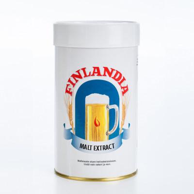 Неохмеленный солодовый экстракт Finlandia MALTAX 10 HB (1.4 кг.)