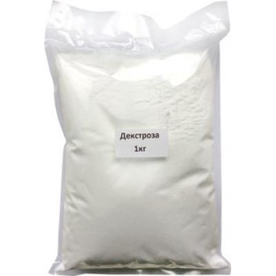 Глюкоза-декстроза пищевая  1 кг