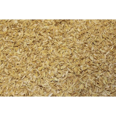 Лузга рисовая 0,4кг