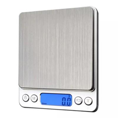 Весы электронные WP-267 500 г/0,01 кухонные