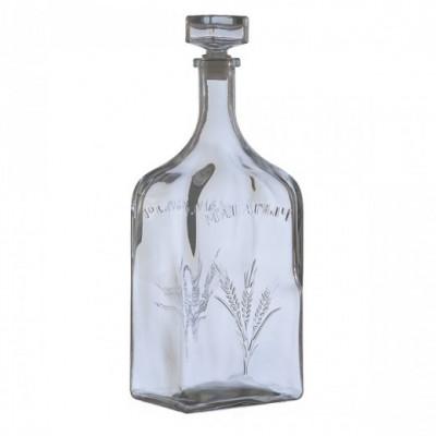 Бутылка стеклянная 3000 мл.Магарыч