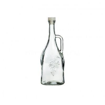 Бутылка стеклянная Магнум 1500 мл.