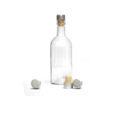 Бутылка Виски Лайт, 0,5 л. 1 шт / 12 шт