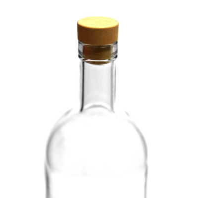 Бутылка Виски Лайт, 1 л. 1 шт / 8 шт