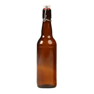 Бутыль с бугельной крышкой, 0.5л 1 шт