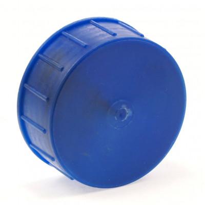 Винтовая крышка БЕЗ ПРОКЛАДКИ  для 22 литровой стандартной бутыли