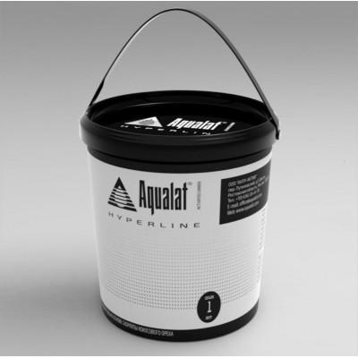 Уголь активированный кокосовый Aqualat, 0,5 кг