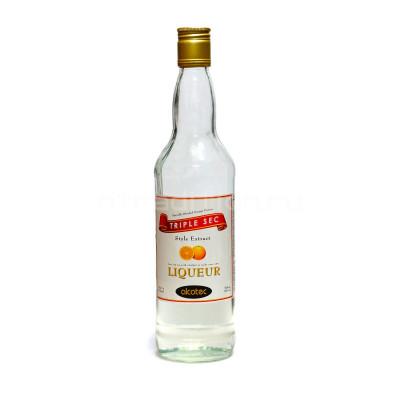 Alcotec Triple Sec Liqueur 0,75л