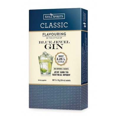 Эссенция Still Spirits Classic Blue Jewel Gin 2.25
