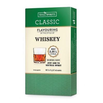 Эссенция Still Spirits Classic Whiskey Sachet  2.25L