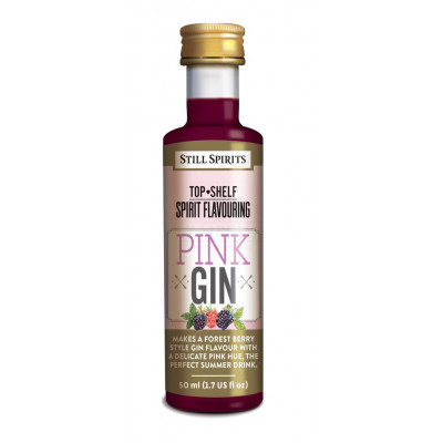 Эссенция Still Spirits Top Shelf Pink Gin, 50 мл