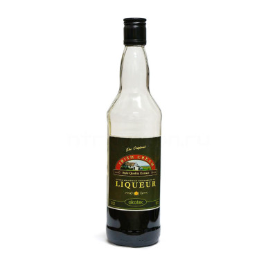 Alcotec Irish Cream Liqueur 0,75л