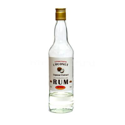 Alcotec Coconut Rum Extract Liqueur 0,75л