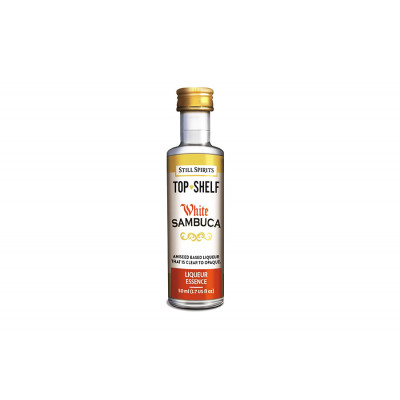 Эссенция Still Spirits Top Shelf White Sambuca