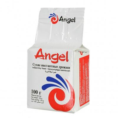 Дрожжи «Angel» для напитков и выпечки, 100 г