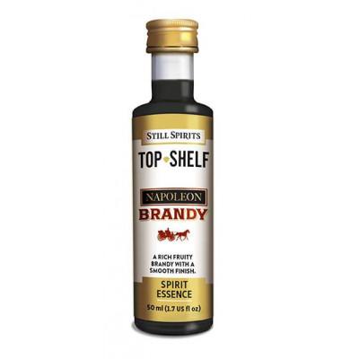 Эссенция Still Spirits Top Shelf Napoleon Brandy, 50 мл