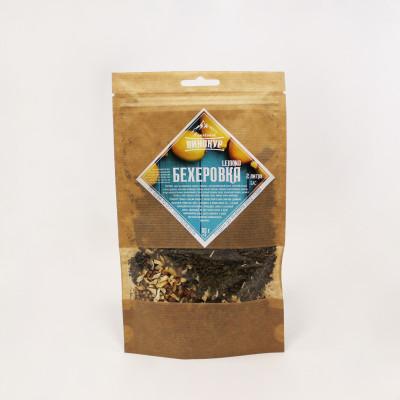 Набор трав и специй | Бехеровка LEMOND на 2 литра