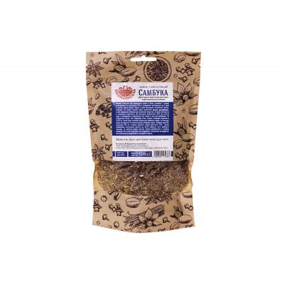 Набор трав и специй «Самбука»