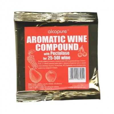 Дрожжи Alcopure Aromatic Wine Compound (40 г)