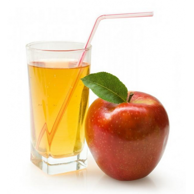 Сок яблочный концентрированный 1 литр ( 1,4 кг )